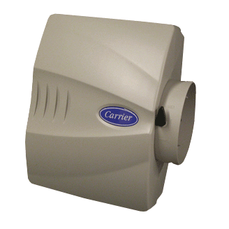 Carrier HUMCCSBP humidifier.